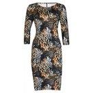 Angelle milan jurk print 4157