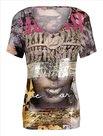 Missy tshirt paradise