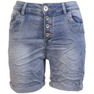 New Play jeans short