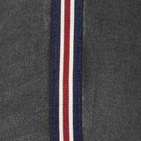 Norfy jog jeans grijs met bies LAATSTE MT 38_