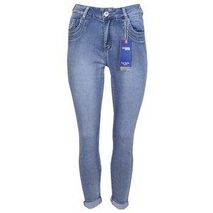 Norfy jeans/ Essems jog jeans