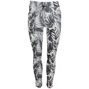 Angelle Milan Palm pantalon
