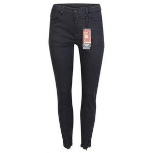 Norfy jeans zwart