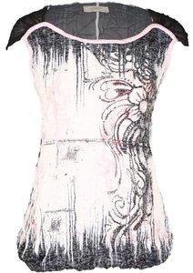Missy blouse krul