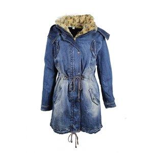 Winterjas Loca Wild Jeans