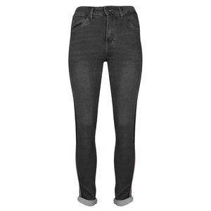 Norfy jog jeans grijs met bies LAATSTE MT 38