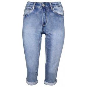 Norfy capri jeans basic