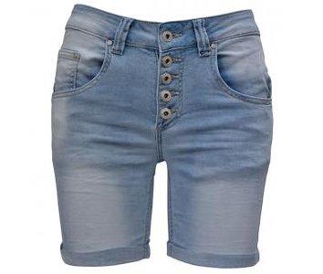 Place du jour jog jeans short