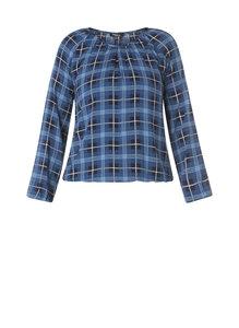 Ivy beau blouse ruitjes