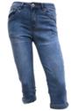 Norfy capri jeans
